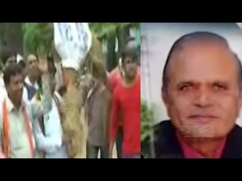 Parul University MD Jayesh Patel Fugitive, Police Start Investigation