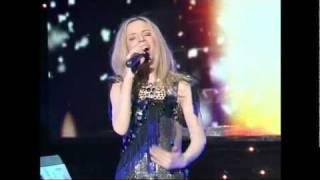 Ludmila Sokolova - Ballad (I Will Come To U) (Eurovision 2012 Belarus)