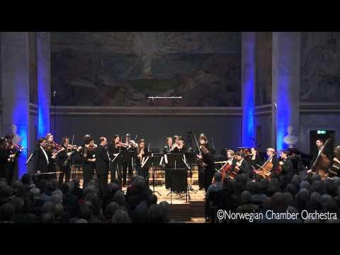 J. S. Bach: Orchestral Suite No. 1 i C major, BWV 1066, 1. Ouverture