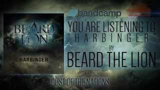 Beard the Lion - Harbinger (Official Lyric Video)
