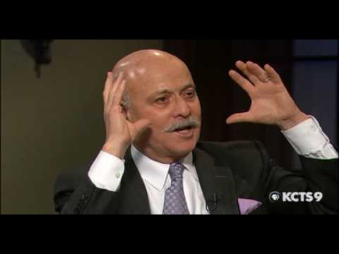 KCTS 9 Connects: Jeremy Rifkin Interview (Online-Extra)