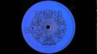 Zendid - A Different Place