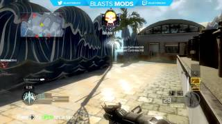 Black Ops 3 Aimbot Mod Menu (NiNJA)