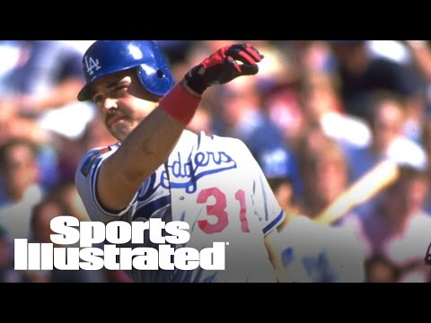 Tommy Lasorda thrilled by Mike Piazza's Hall of Fame selection| SI Now