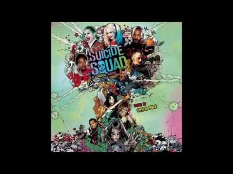 Suicide Squad (soundtrack) | The Squad Extended - Steven Price