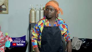 Pillow love. Kansiime Anne. African Comedy