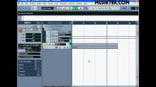 MusikTek.com Tutorial : Drummer Virtual FXpansion BFD (Part 2/6)