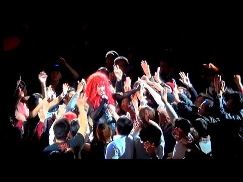 HD Cyndi Lauper   Live at the Nippon Budokan FULL CONCERT 2015