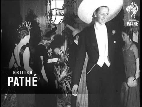 Fancy Headgear - Philadelphia Lner (1938)