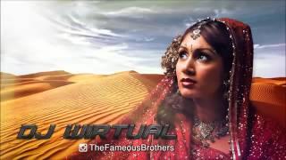 Fatih Bogalar  DJ VIRTUAL - TE MA ETMAJE
