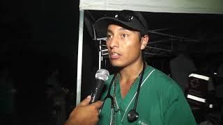 Video: Asistencia a los afectados por las inundaciones del Pilcomayo