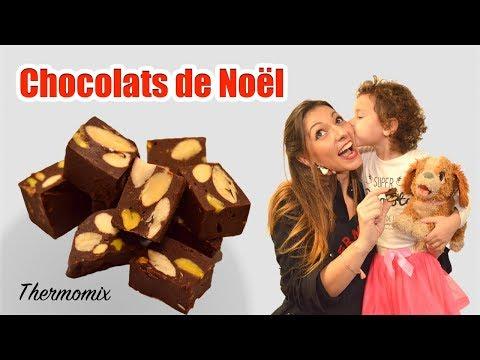 chocolats-de-noËl,-recette-au-thermomix
