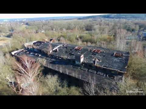 Ruine bei St. Augustin