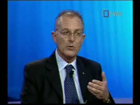 Arnold Cassola on Xarabank 29 May 2009 MEP Elections