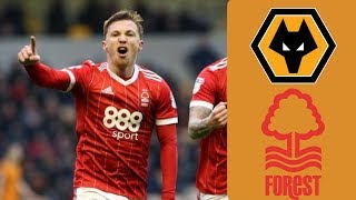 Wolves 0-2 Nottingham Forest | Match Review