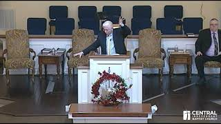 The Ministry of the Good Samaritan Church
