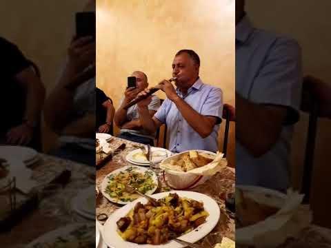 Varpetner Gugo Meliqyan Klarnet Ev Ashot Xangeldyan Duduk Nor Katarum