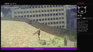 【#170528】NieR:Automata@に~どふる・しんぐす #PS4 thumbnail