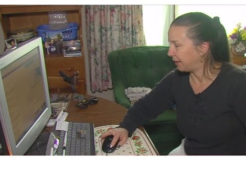 Scammers targeting online dating websites