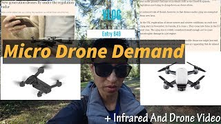 Will Micro Drone Flyers Be A Concern