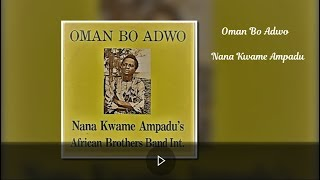 Oman Bo Adwo