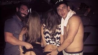 Dan Bilzerian Best 5 Scenes [HD] ♠♣♦♥ + Bonus Instagram Videos