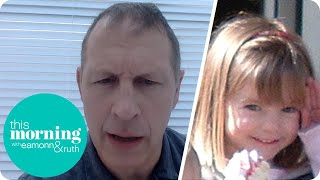Former Police Officer On The Latest On The Madeleine Mccann Case | This Morning
