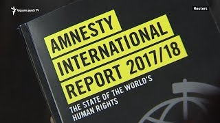 Amnesty International-ը անդրադառնում է ընտրություններում արձանագրված միջադեպերին