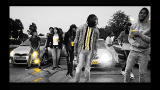 Ozziii - AOM (All On Me) [Official Video]