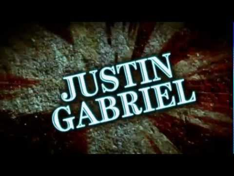 Justin Gabriel 2nd Titantron And Theme Song 2011 HD(With Download Link)