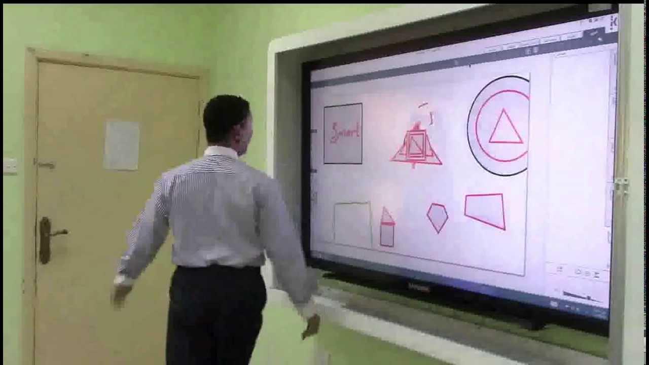 محاضرة التعلم الذكي وآليات التغيير 28 10 2013 Youtube