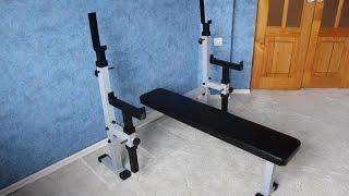 видео Диски для штанги соревновательные 10 - 25 кг
