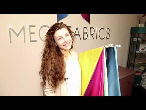 Megafabrics -  Toronto Largest Fabrics Store