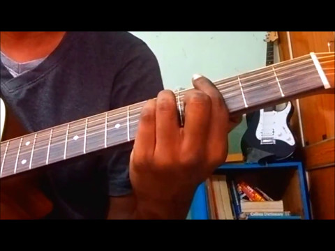 Yemito song | Andala Rakshasi - Guitar Chords Tutorial