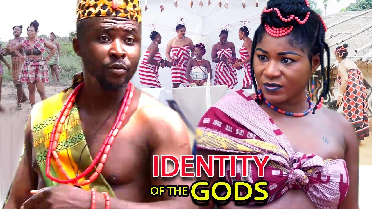 Download IDENTITY OF THE GODS SEASON 1&2 NEW MOVIE - (Destiny Etiko) 2021 LATEST NIGERIAN NOLLYWOOD MOVIE