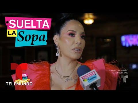 Super Martinez - Ivy Queen dice que Bad Bunny, Ozuna y otros no quieren colaborar con ella
