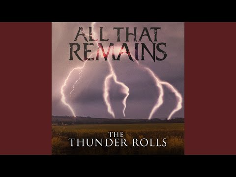 The Thunder Rolls (Radio Edit)