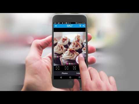 SALT Watermark: Add Watermark & Add Logo to Photos - Apps on