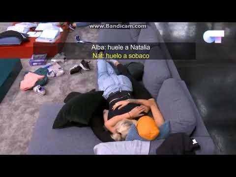 Natalia Y Alba Part VIII - Albalia - Natalba