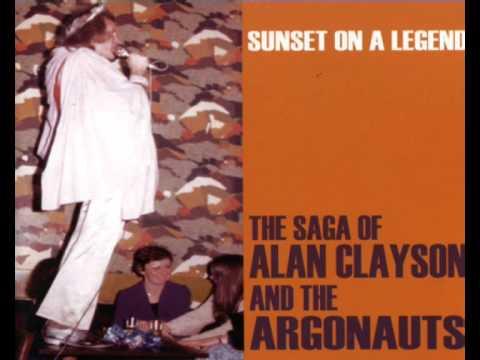 Alan Clayson   Sol Nova