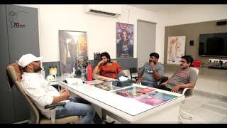 Mandhuloda Song Announcement Sridevi Soda Center Sudheer Babu Manisharma 70mm Entertainments