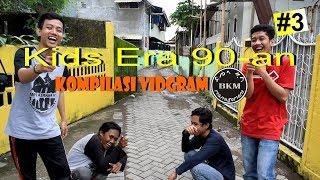 [VIDGRAM] Kompilasi Video Lucu BKM Part 3 - @bacokuttumanagement