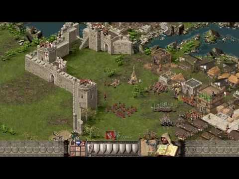 Textures HD From Stronghold 1 For Stronghold Crusader [Download]