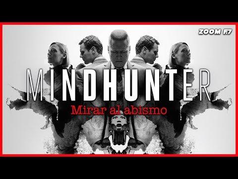 Mindhunter: Mirar al abismo.