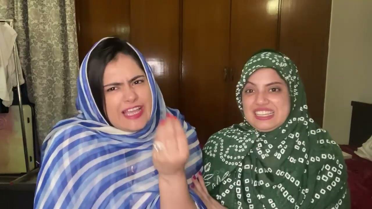 Download Gulafshan-Shabbo ko passand aayi Net se ladki