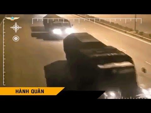 Báo cáo mới nhất: Việt Nam nhập khẩu vũ khí hiện đại - Chất và đẳng cấp
