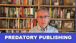 What is Predatory Publishing?