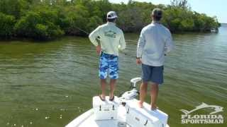 FS Seminar - Elevate your View with a Cooler when Sight Fishing