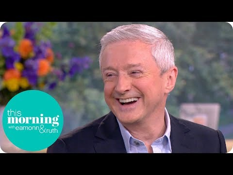 Has Louis Walsh Had a Brazilian Bum Lift for the New Series of The X Factor? | This Morning