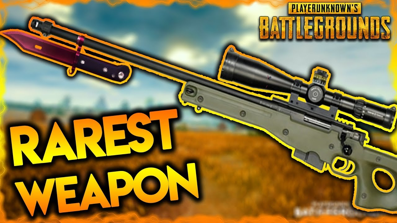 All Pubg Weapons Skins How To Get Them: PUBG BEST AWM MOMENTS